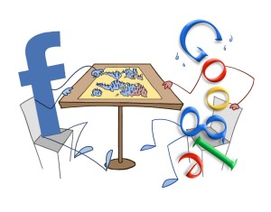 Is Facebook about to take on Google in Search?