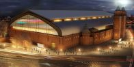 Envisioning a world-class Ice Center in the Bronx
